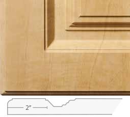 Classic 300 Door & Drawer Profile