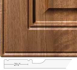 Classic 500 Door & Drawer Profile