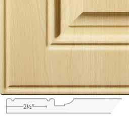 Classic 550 Door & Drawer Profile