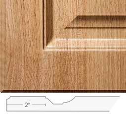 Classic 700 Door & Drawer Profile