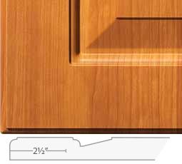 Classic 800 Door & Drawer Profile