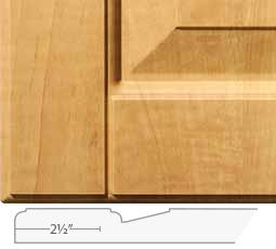 Classic 850 Door & Drawer Profile