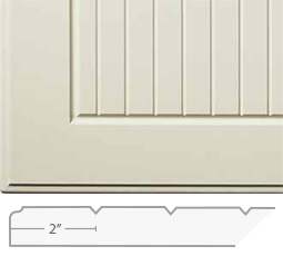 Premium Cabinets Cottage 200