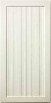 Premium Cabinets Cottage 200 in Antique White Textured