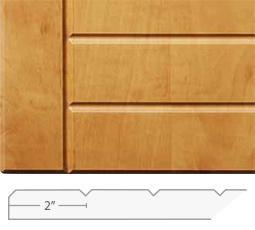Premium Cabinets Cottage 400