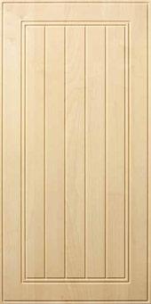 Premium Cabinets Cottage 500 in Medium Birch