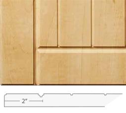 Premium Cabinets Cottage 600