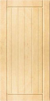 Premium Cabinets Cottage 600 in Golden Apple