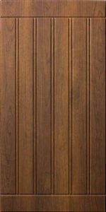 Premium Cabinets Cottage 700 in Choco Cherry