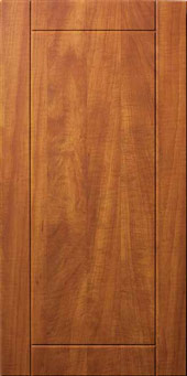 Premium Cabinets Cottage 800 in Summer Flame