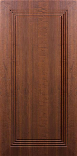 Premium Cabinets Image 500 in Cayenne Maple