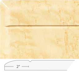 Italia 300 Door & Drawer Profile