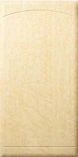 Premium Cabinets Italia 300 in Birdseye Maple