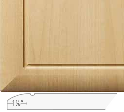 Italia 400 Door & Drawer Profile
