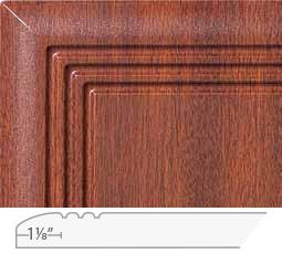 Italia 500 Door & Drawer Profile