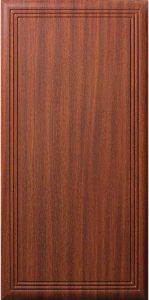 Premium Cabinets Italia 500 in Mahogany