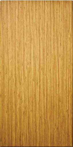 Premium Cabinets Mesa 200 in Caramel Bamboo