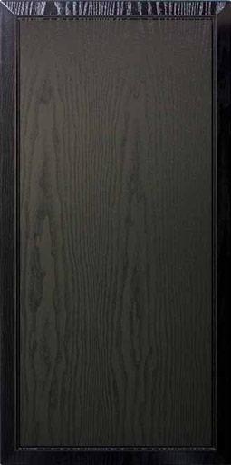 Premium Cabinets Milano 200 in Black Woodgrain