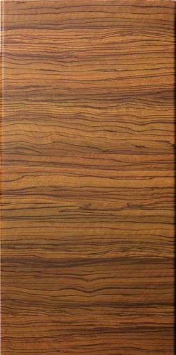 Premium Cabinets Roma 100 Horizontal Grain in Dark Palisander