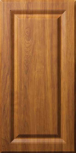 Premium Cabinets Royale 200 in Cherry Rum