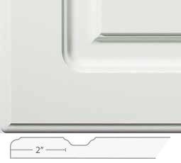 RP3000 Door & Drawer Profile