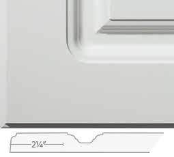 RP4000 Door & Drawer Profile