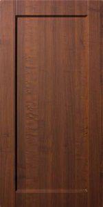 Premium Cabinets Shaker 350 in Cayenne Maple