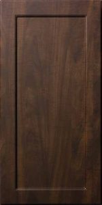 Premium Cabinets Shaker 400 in Chocolate 133