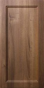 Premium Cabinets Shaker 600 in Amati Walnut