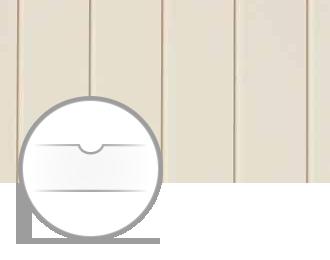 U Groove Series Panel